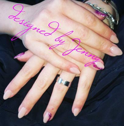 Balance und harmonie nagelbilder for Nagelbilder galerie